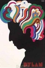 Milton Glaser Carteles
