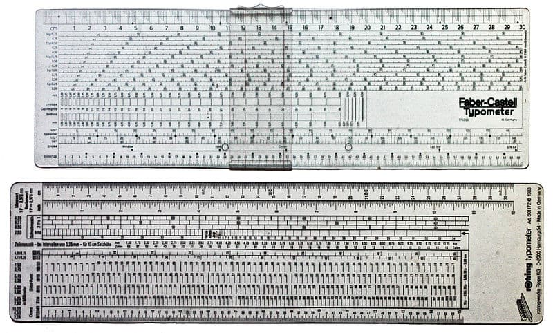 tipometro