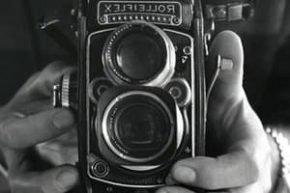 Fotoperiodismo con Lorenz