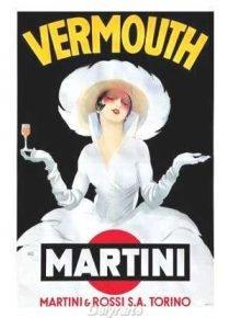 Este sábado un Martini con Dudovich