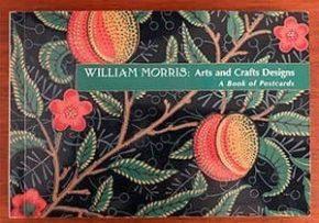 Las tramas de William Morris