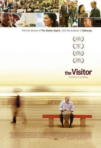 the visitor1