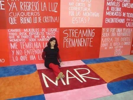 Mariela Scafati